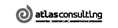 atlas consulting λογότυπο