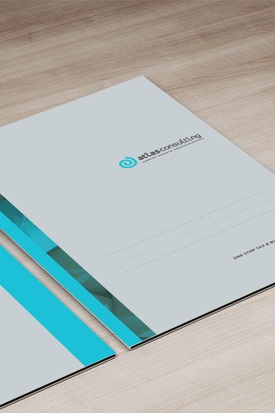 σχεδιασμος folder