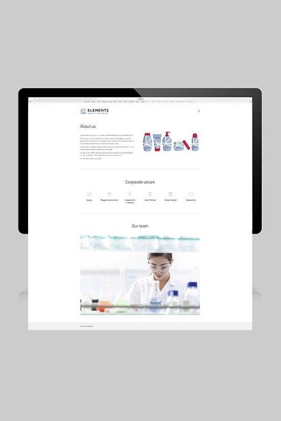 web design θεσσαλονίκη
