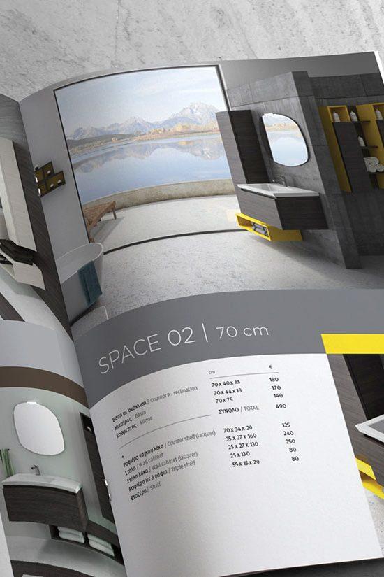 catalogue nove