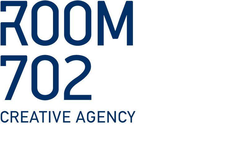 room 702 logo