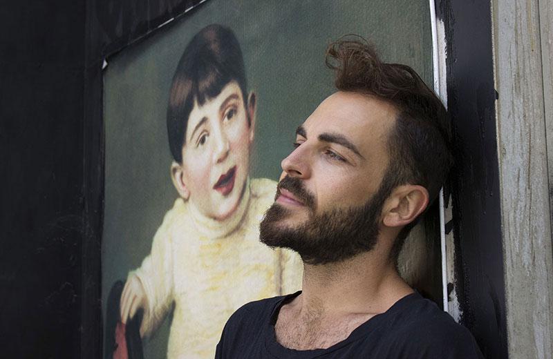 φωτογράφηση πορτρέτων θεσσαλονίκη